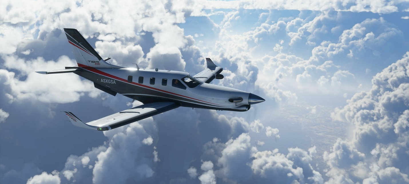 Digital Foundry о Microsoft Flight Simulator Ей нет равных