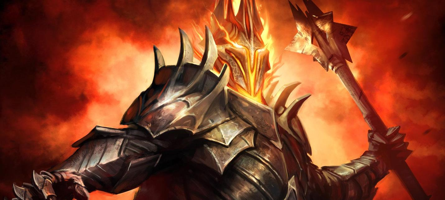 Слух Саурон и Элронд появятся в сериале Amazon по Толкину