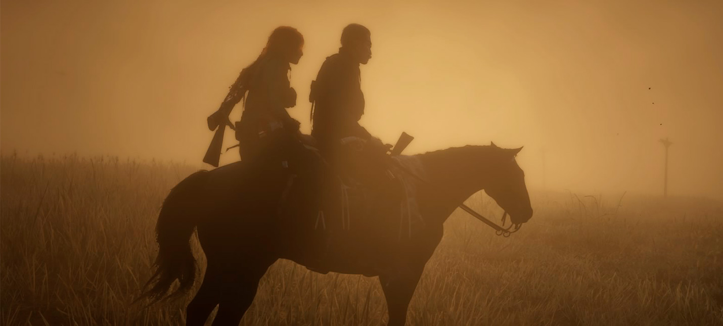 Датамайнеры Red Dead Online нашли первые подробности октябрьского обновления