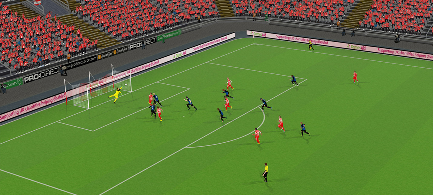 Football Manager 2021 выйдет позднее обычного — игра может появиться на консолях