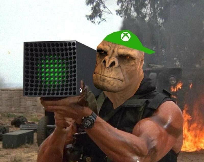 Фил Спенсер рассказал, что Крейг из Halo Infinite стал новым талисманом Xbox