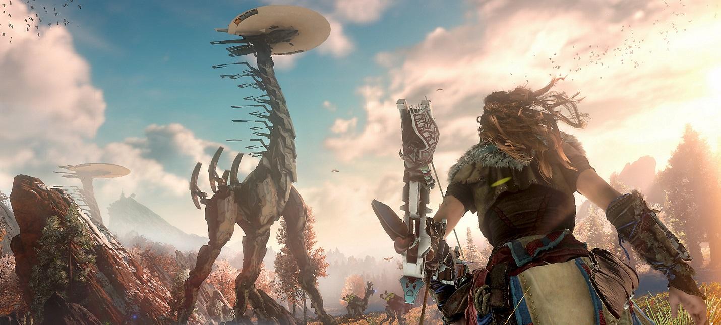"""Гайд Horizon Zero Dawn для PC — все топливные элементы и броня """"Ткач Щита"""""""