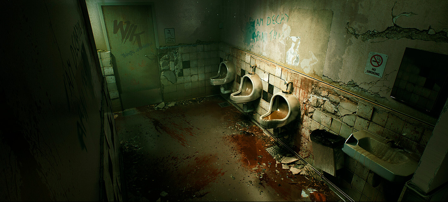 Konami советует фанатам не увлекаться слухами Silent Hill