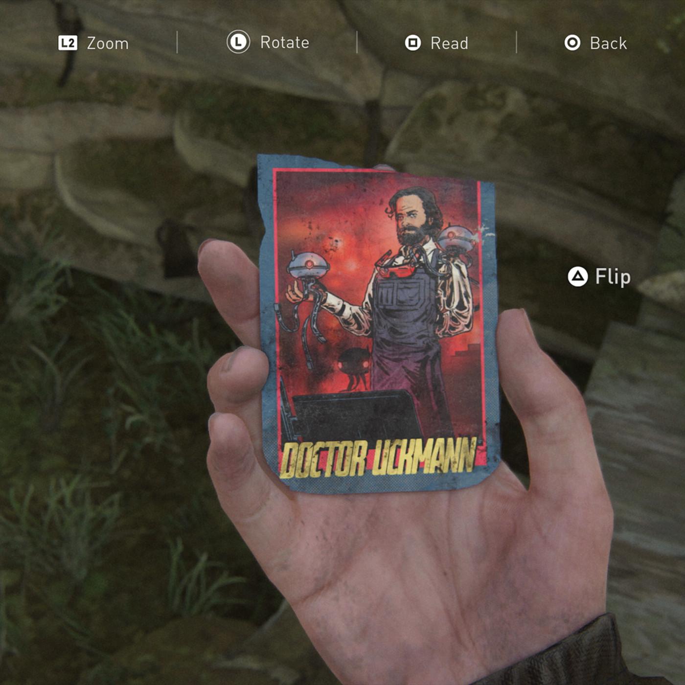 Глава разработки части The Last of Us Брюс Стрейли остался в полном восторге от The Last of Us Part 2
