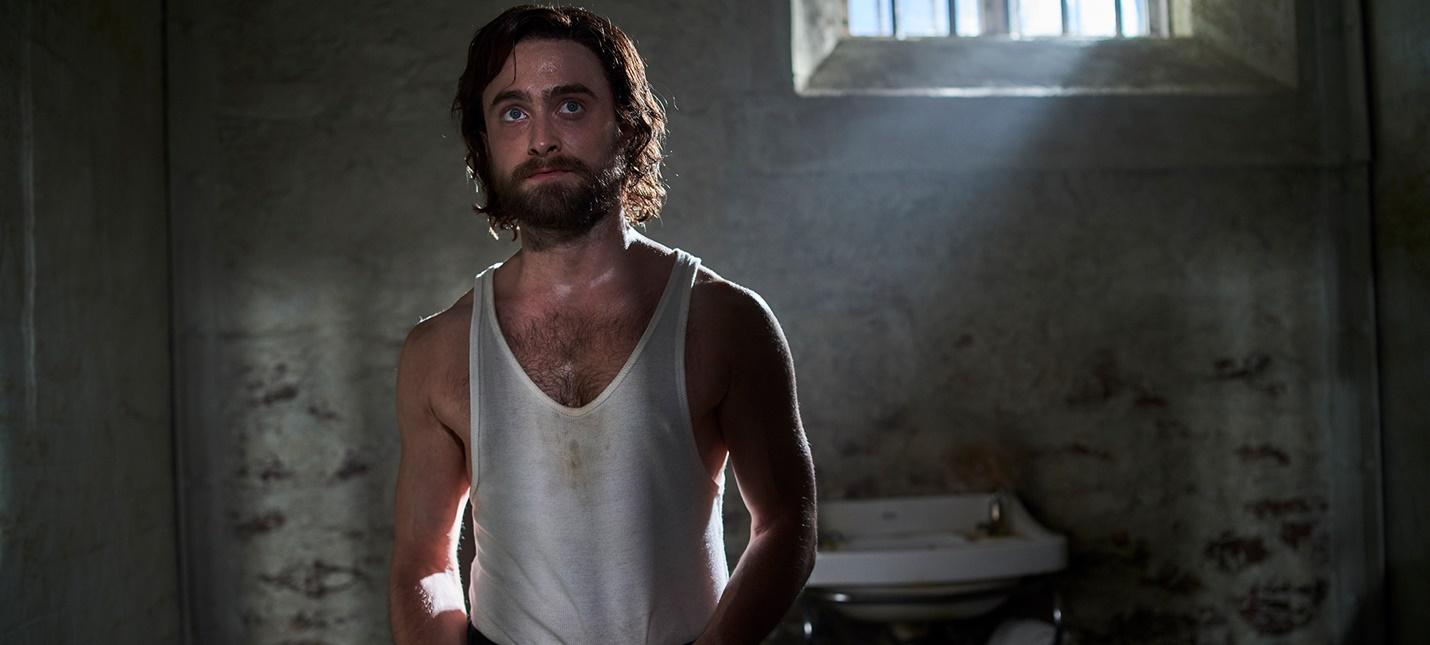 Киноновинки августа 2020: Рассел Кроу слетает с катушек, Дэн Рэдклифф сбегает из тюрьмы