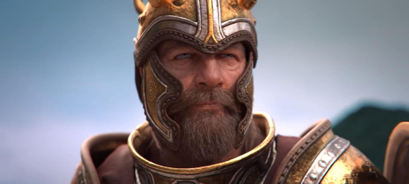 Герои фракций и их особенности в новых трейлерах Total War Saga Troy
