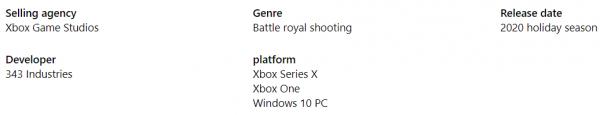 Слух: Halo Infinite может получить режим королевской битвы