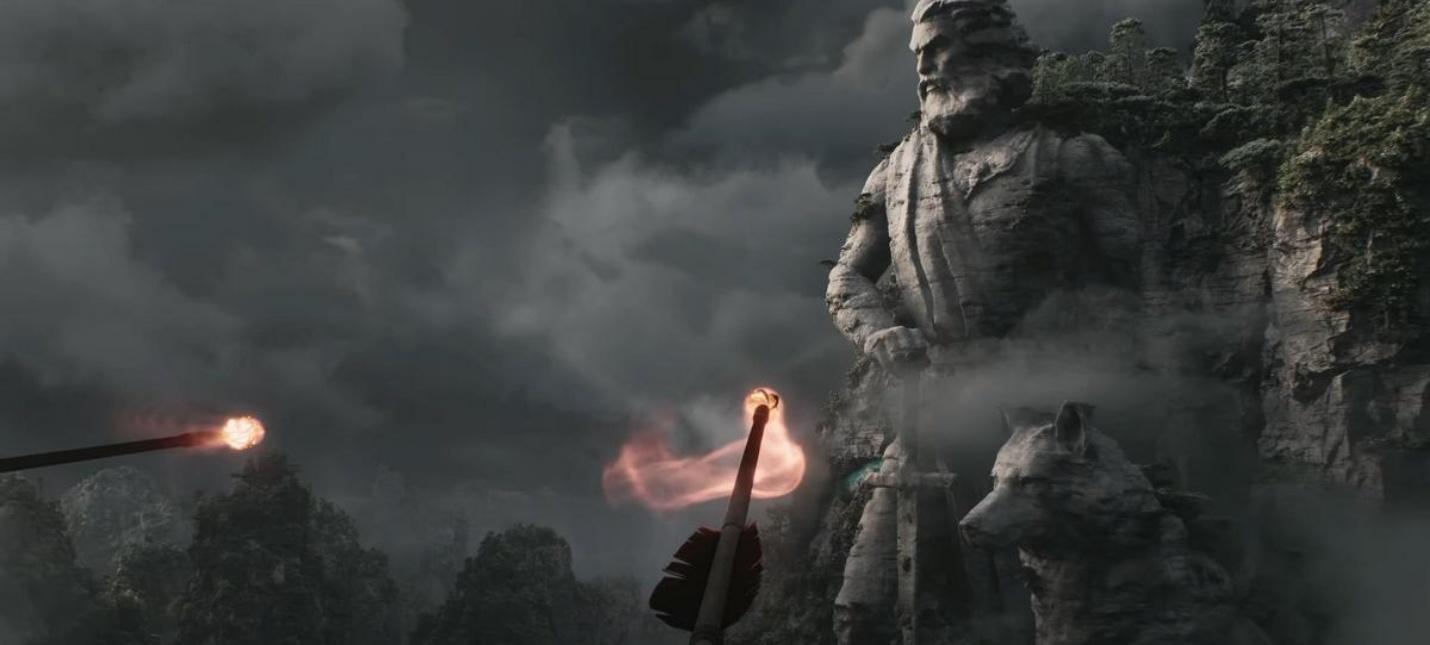 Вакансии разработчиков Avowed указывают на мультиплеер и бои от третьего лица