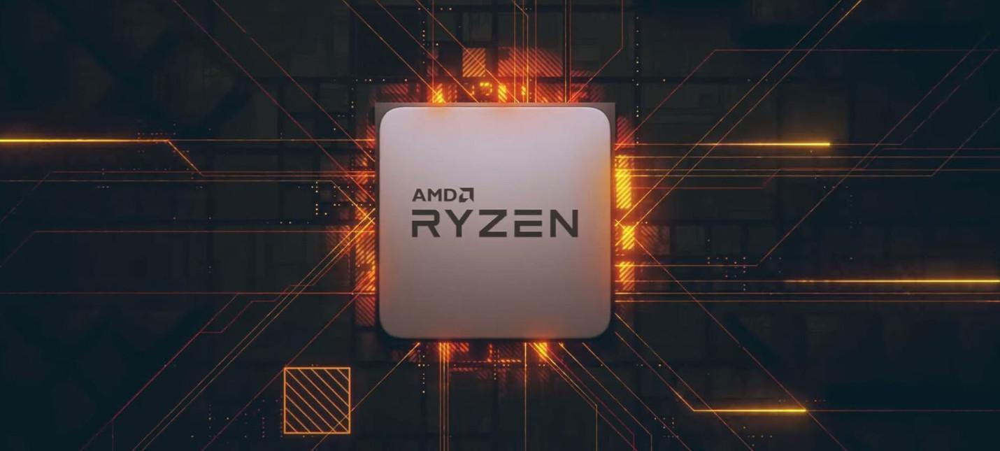 Опрос Steam: Доля процессоров AMD продолжает расти