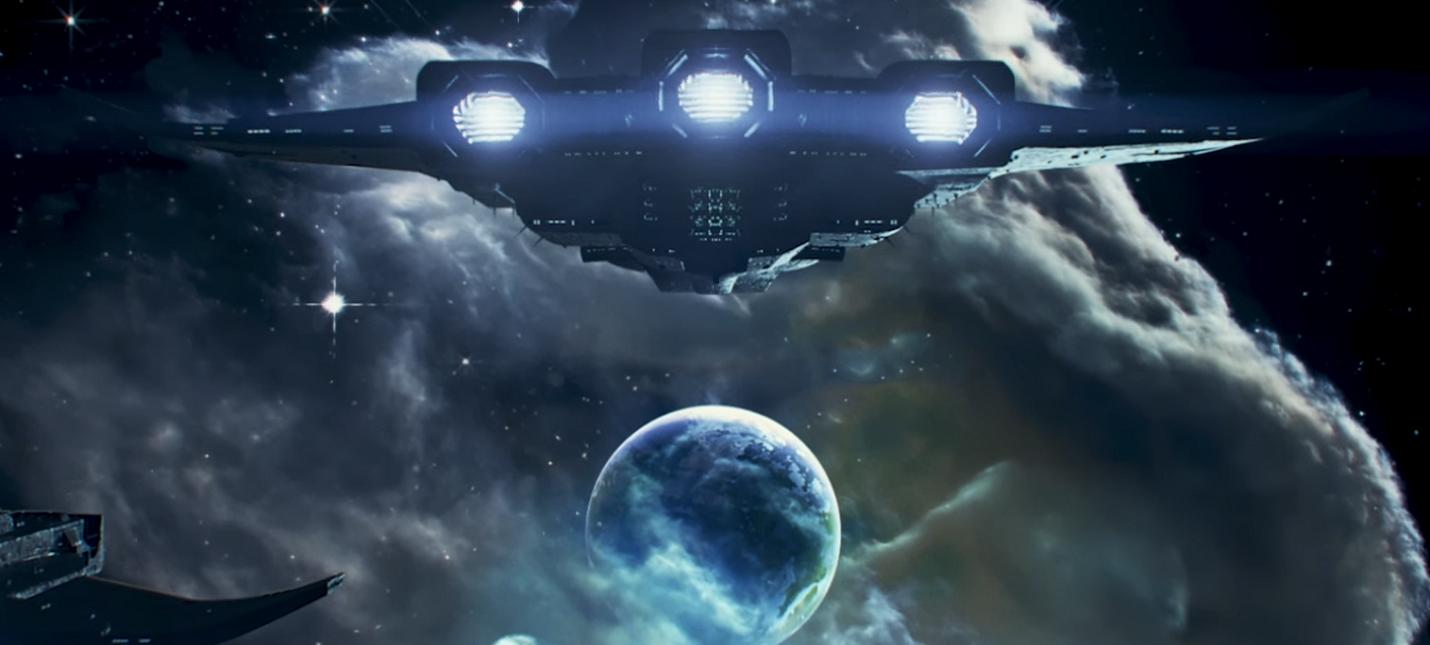 Второй тизер The Exodite — фанатского фильма по Warhammer 40k