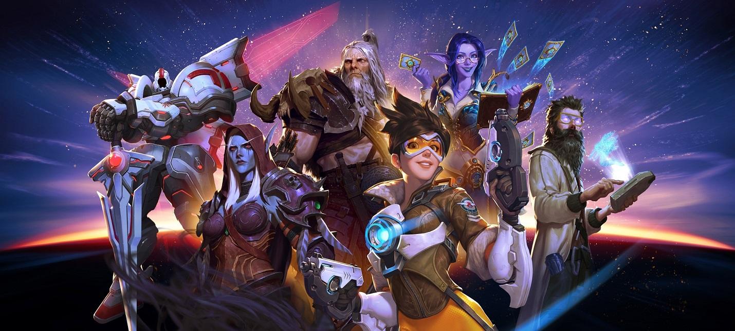 Сотрудники Blizzard недовольны низкими зарплатами и бонусами Бобби Котика