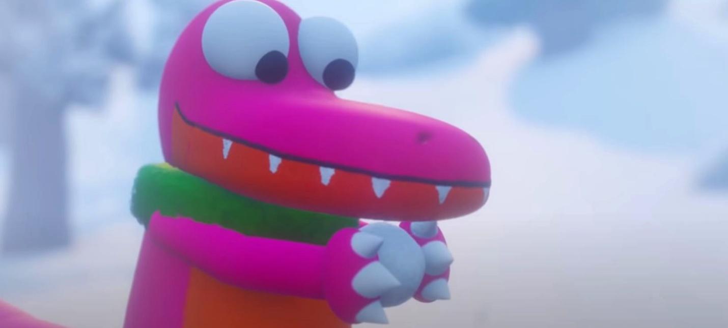 В Dreams сняли душевную короткометражку в стиле Pixar