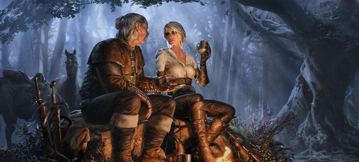 Новый боевой пропуск для Гвинта расскажет о приключениях Цири до событий The Witcher 3