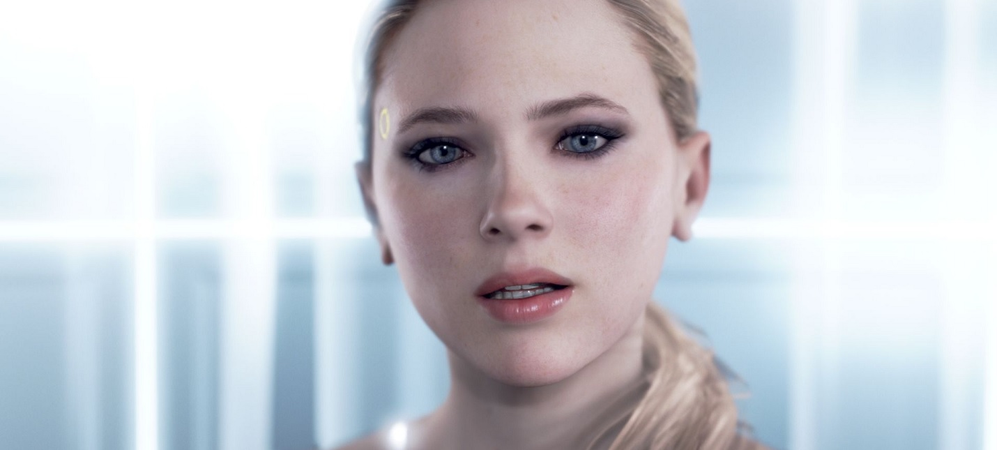Продажи Detroit: Become Human достигли 5 миллионов копий
