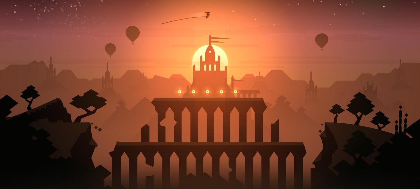 Altos Adventure и Altos Odyssey выпустят на консолях и PC