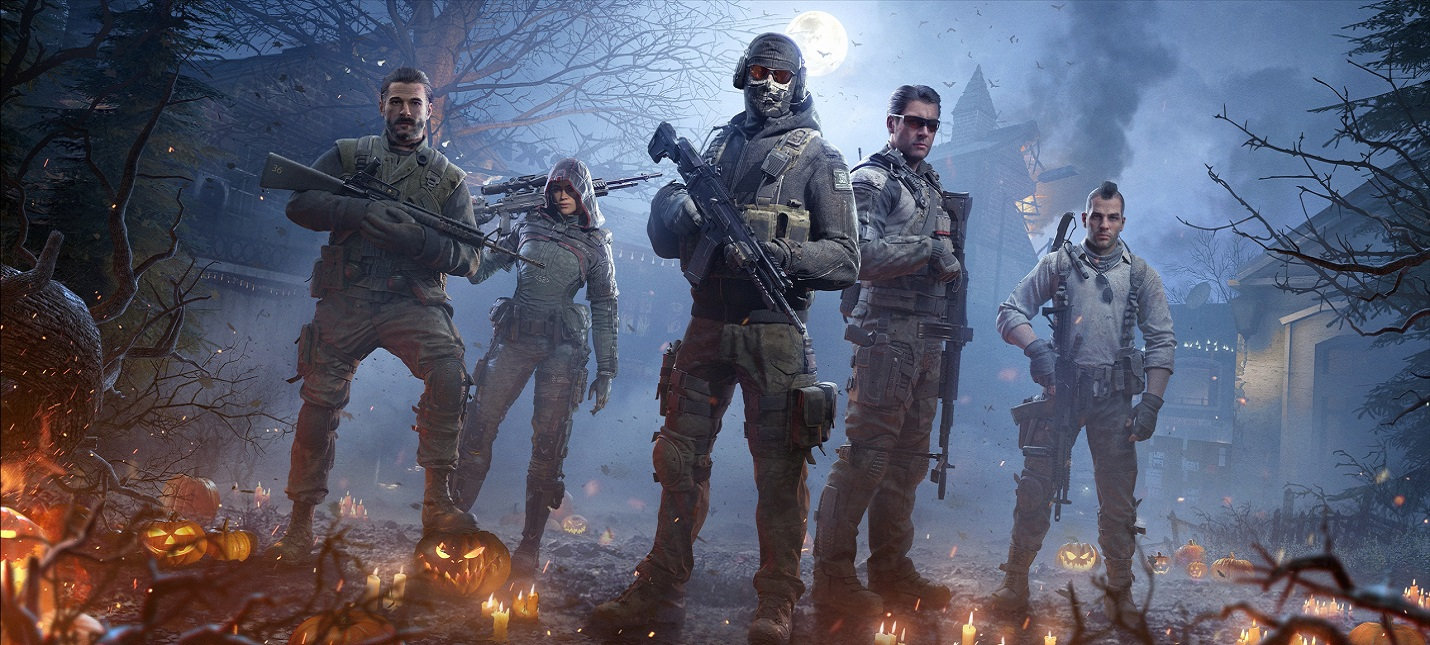 Activision Успех мобильной Call of Duty указывает на интерес игроков к таким играм