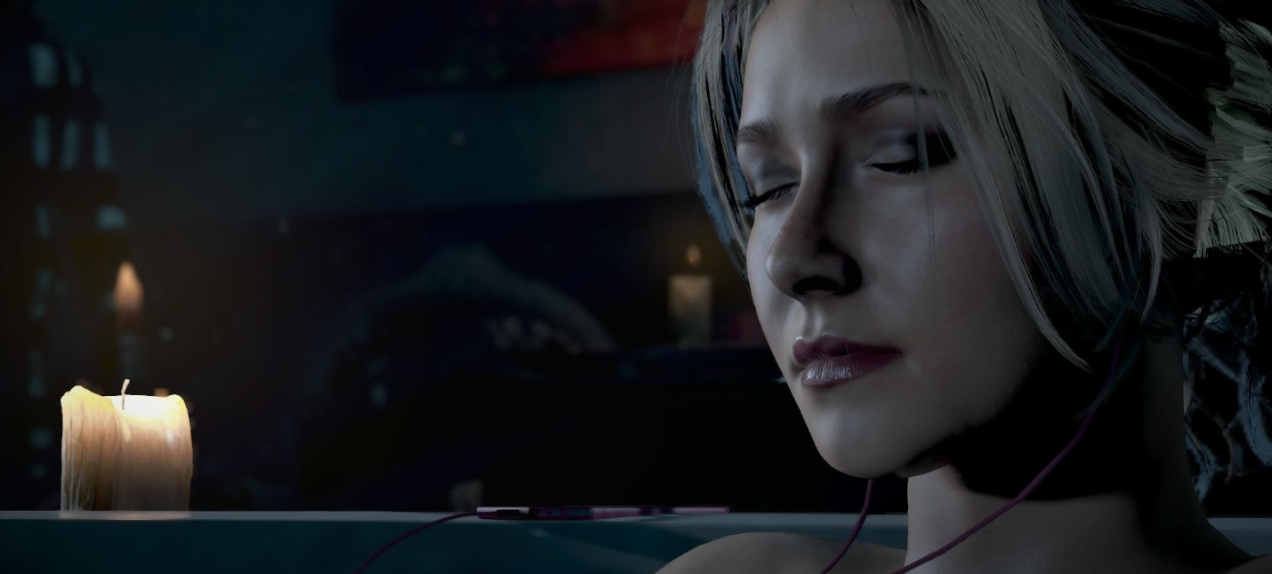 Вакансии Разработчики Until Dawn взялись за новую игру с боевой системой