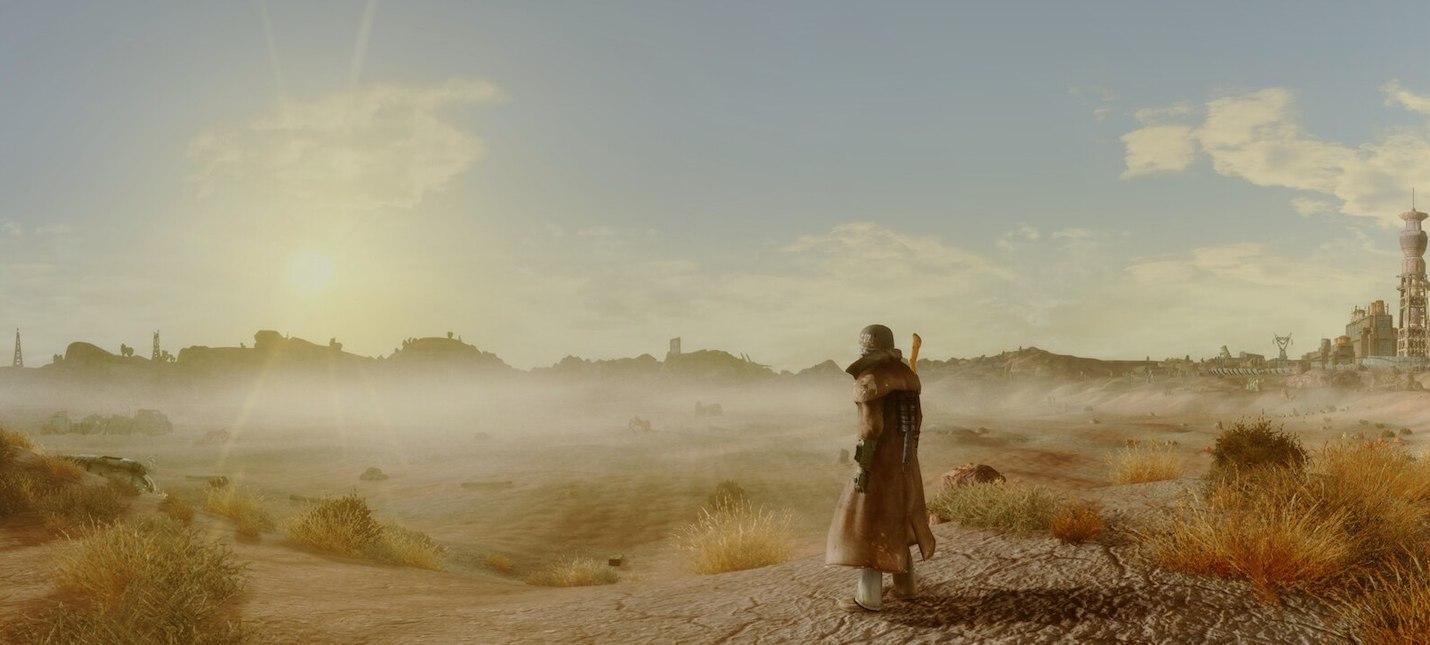 Геймдиректор Fallout New Vegas  работает над неанонсированным тайтлом