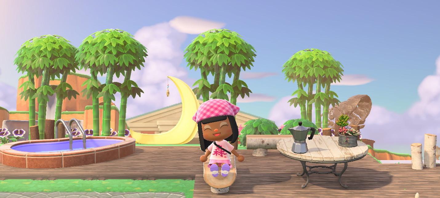 Считаем деньги Nintendo 22 миллиона копий Animal Crossing New Horizons и огромный рост прибыли