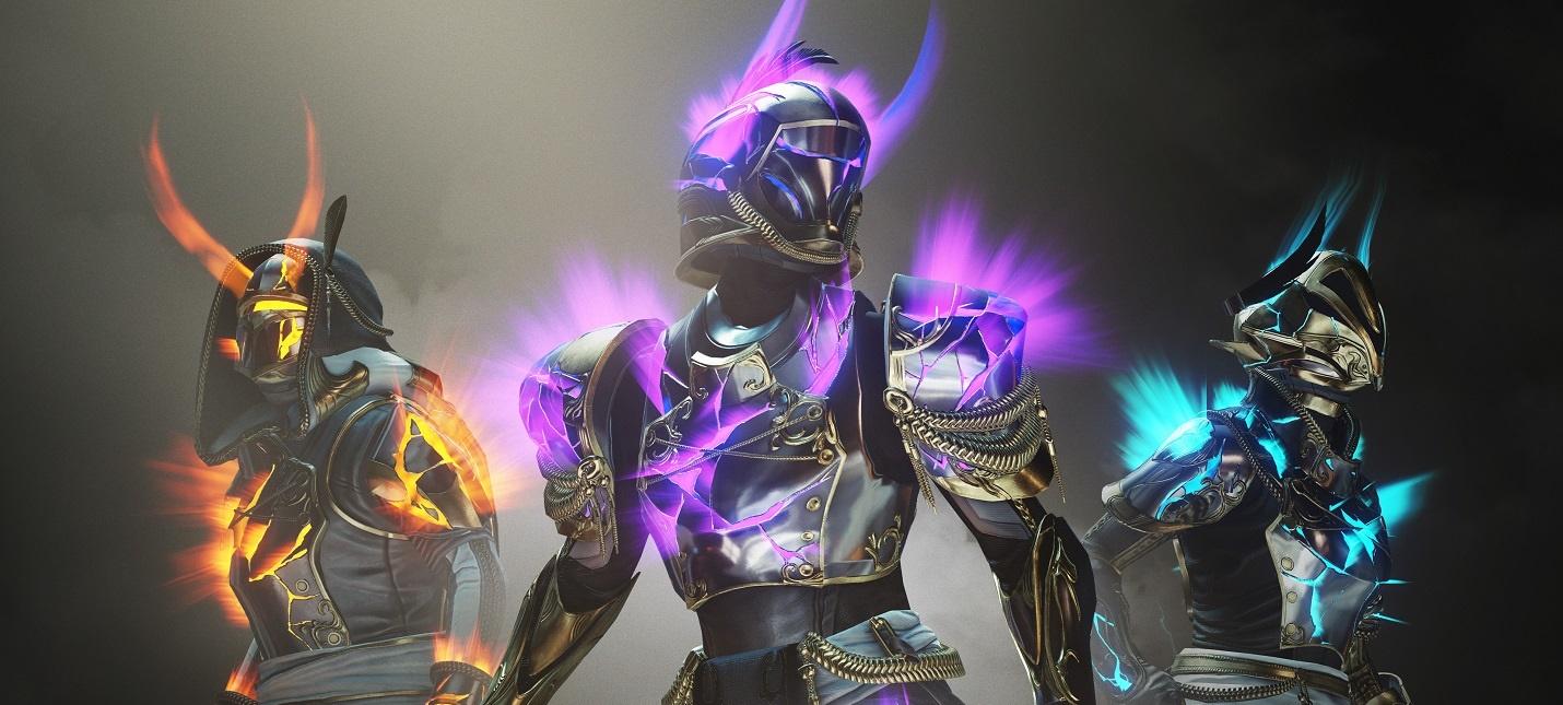 Солнцестояние героев в Destiny 2 начнется 11 августа