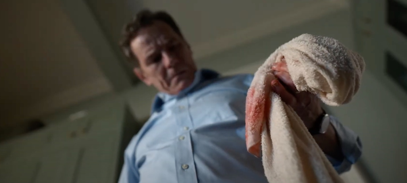 Брайан Крэнстон в первом трейлере драмы Your Honor