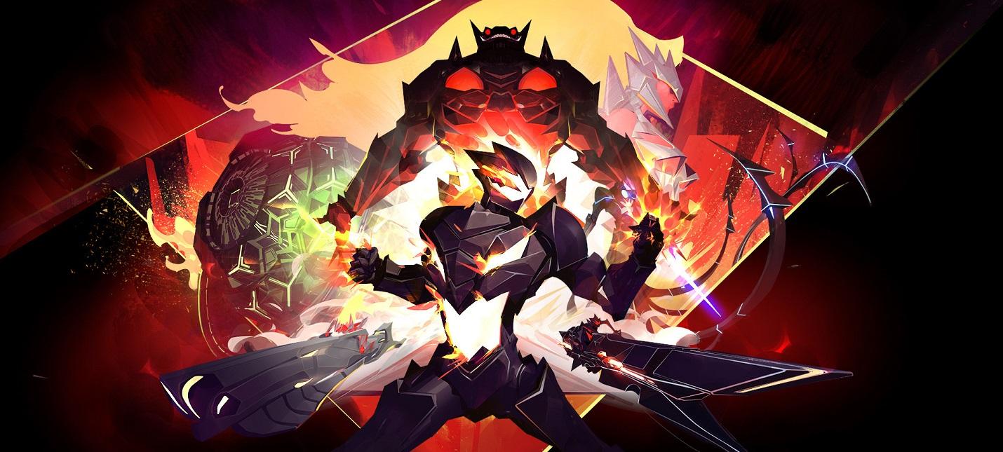 Разработчики Aeon Must Die были против показа трейлера игры на State of Play