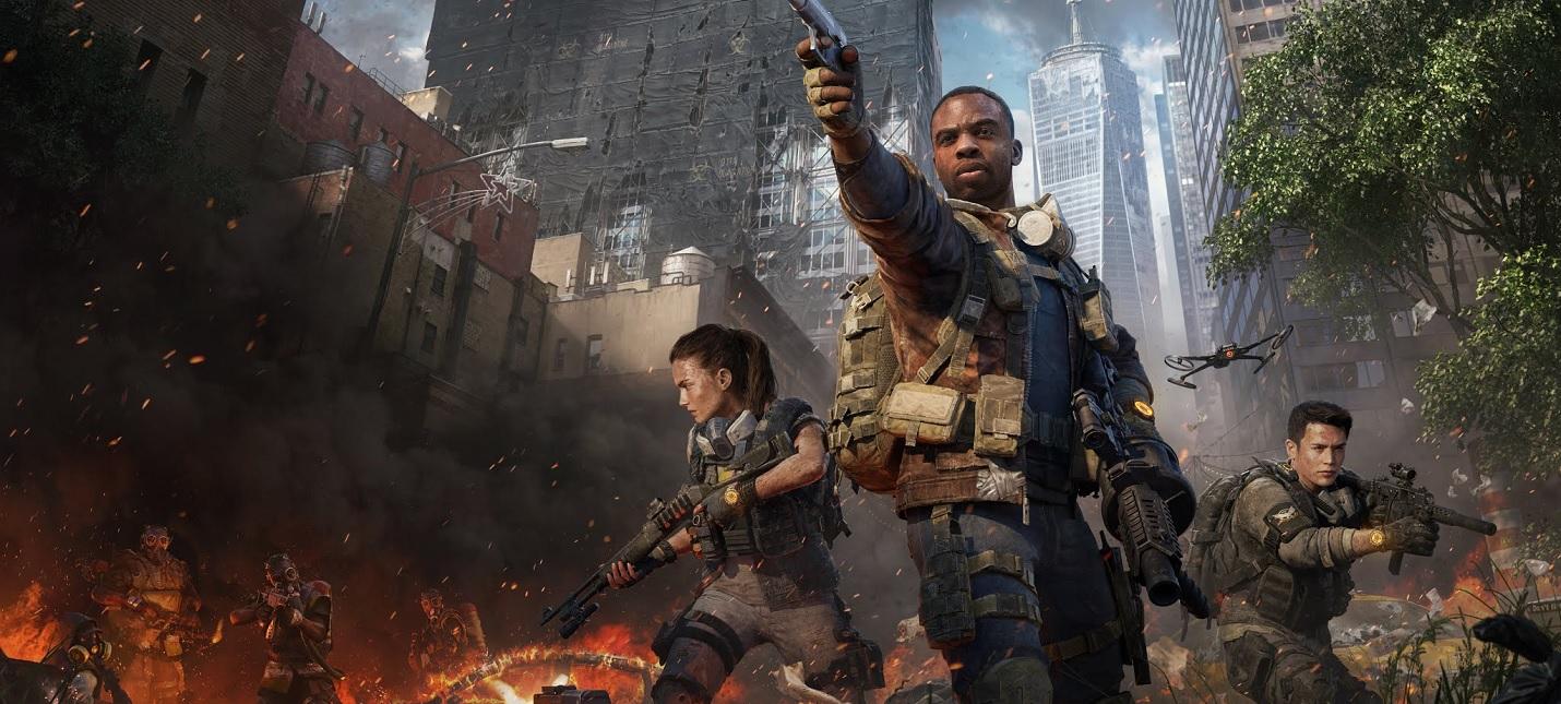 В Ubisoft Store началась распродажа кооперативных игр