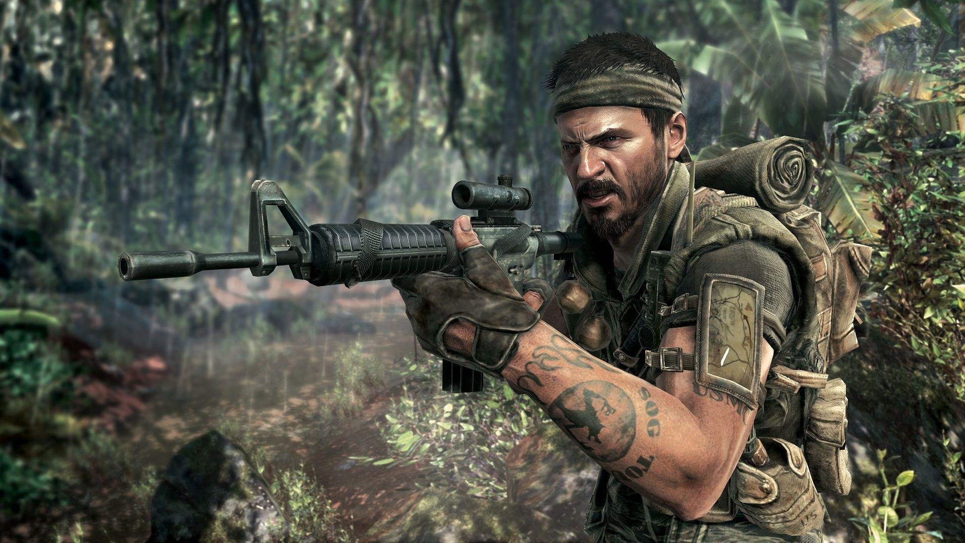 Новую часть Call of Duty: Black Ops могут анонсировать 10 августа