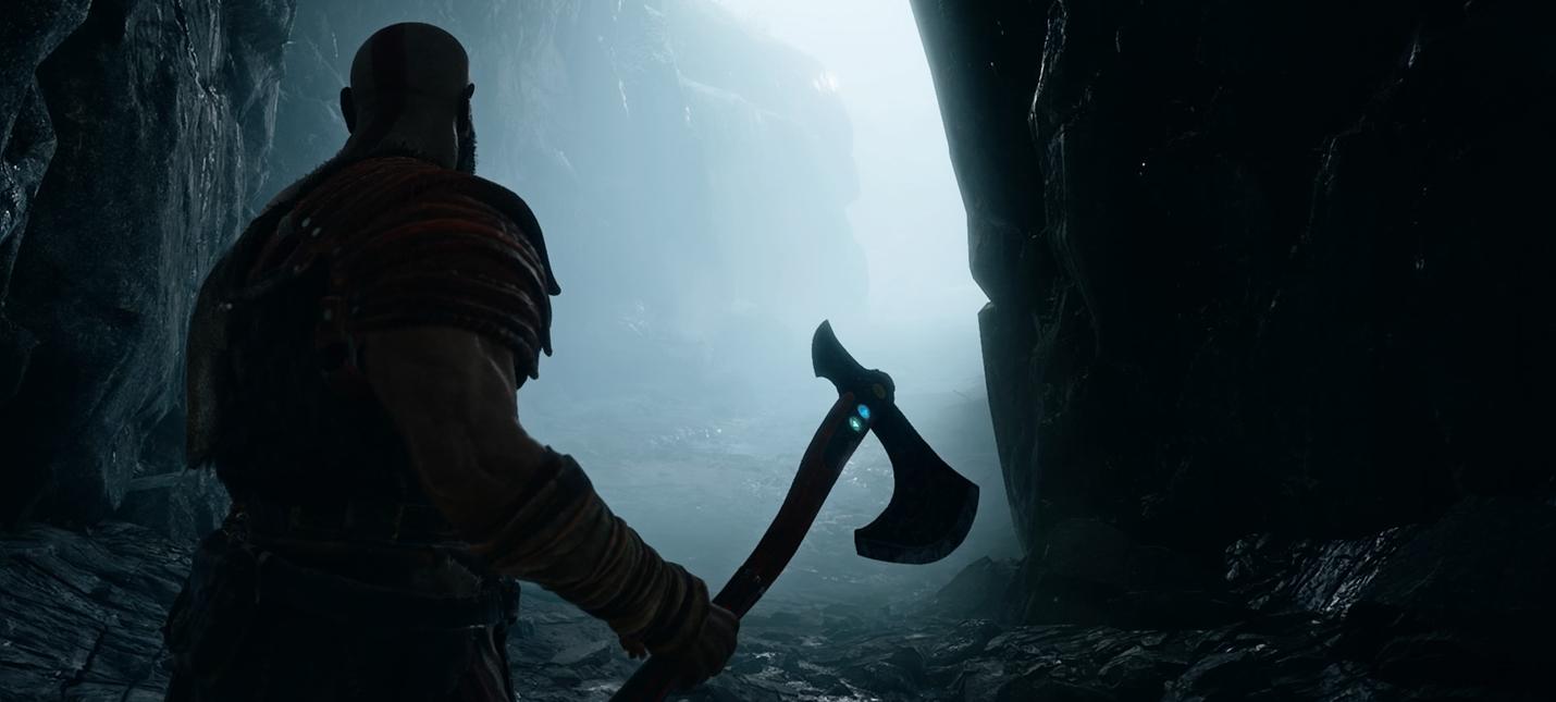 Геймдиректор God of War Разработчикам будет проще освоить новое поколение консолей