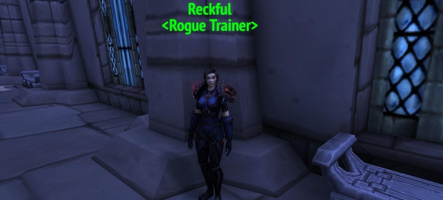 Стримера Reckful, совершившего самоубийство, увековечили в World of Warcraft