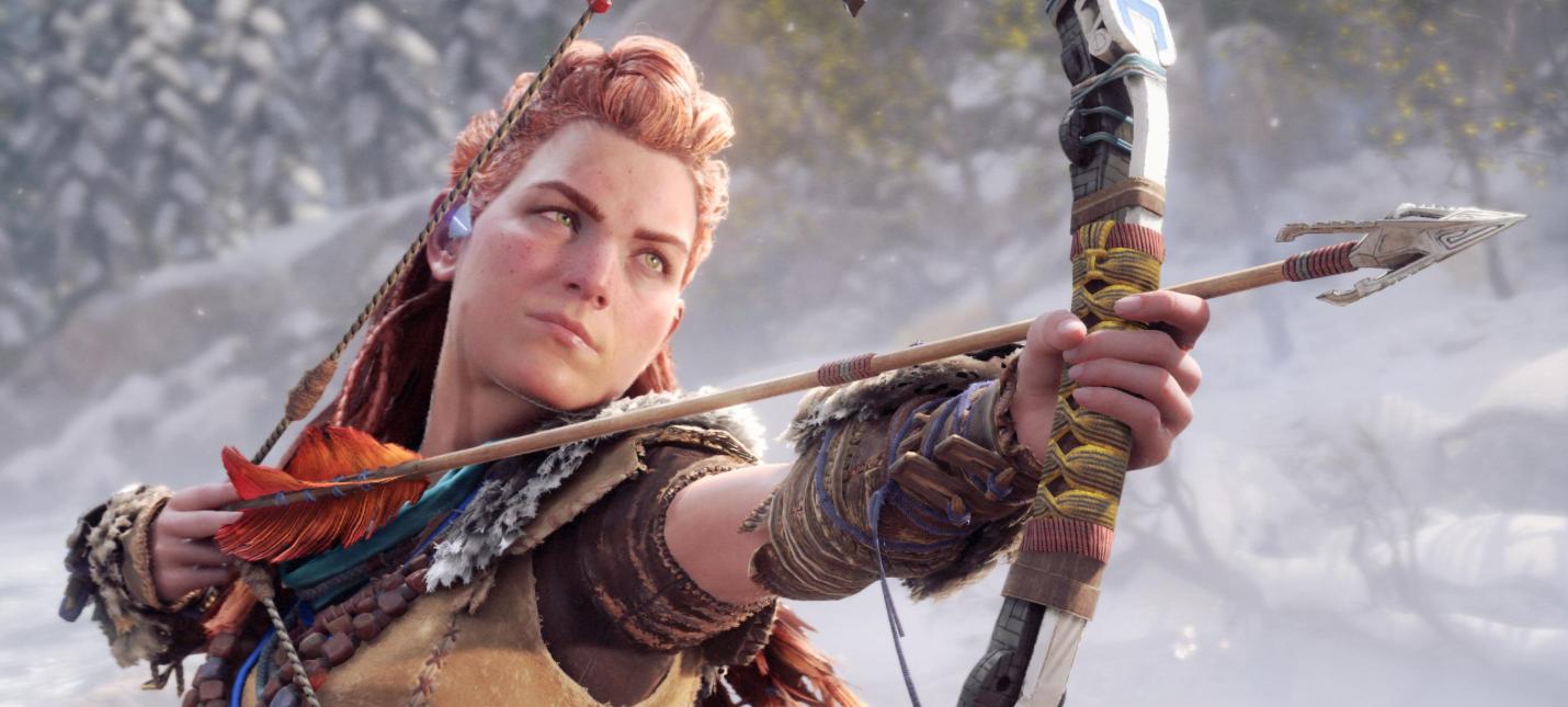 Sony ждет PC-игроков на PS5 после релиза Horizon Zero Dawn