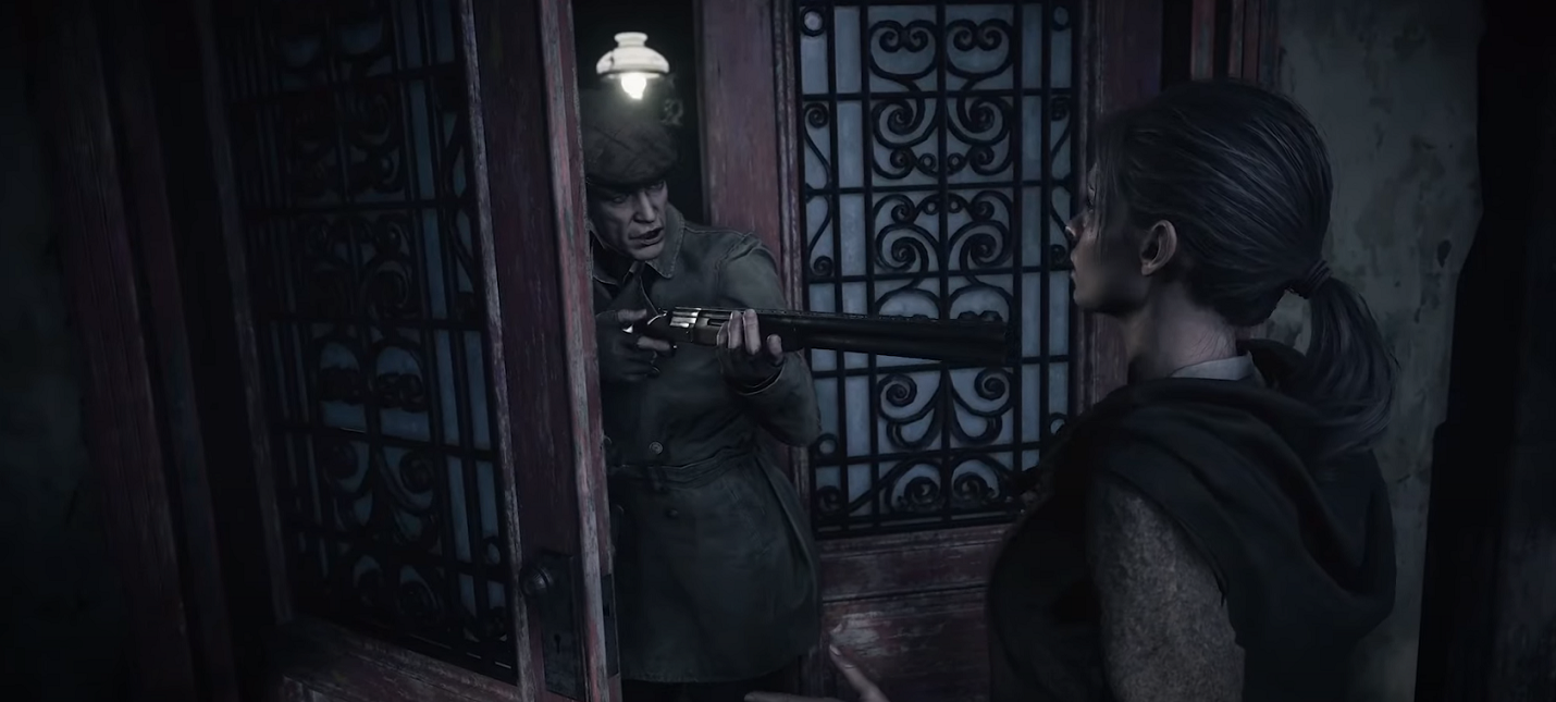 Инсайдер: Текущий билд Resident Evil Village на PS5 с трудом выдает 60 FPS в 1080p