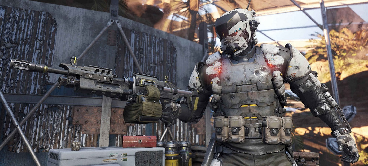 Слух У новой Call of Duty будет отдельное кроссген-издание