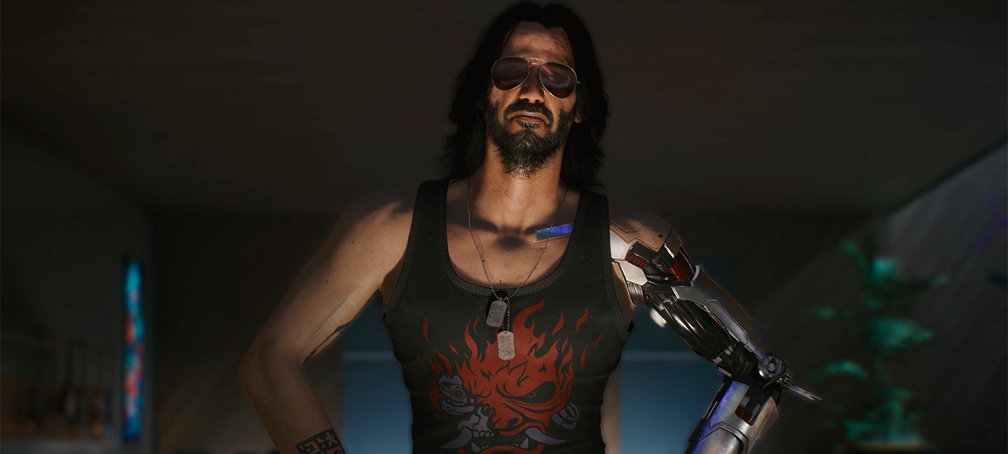 CD Projekt RED уже работает над улучшением ближнего боя в Cyberpunk 2077