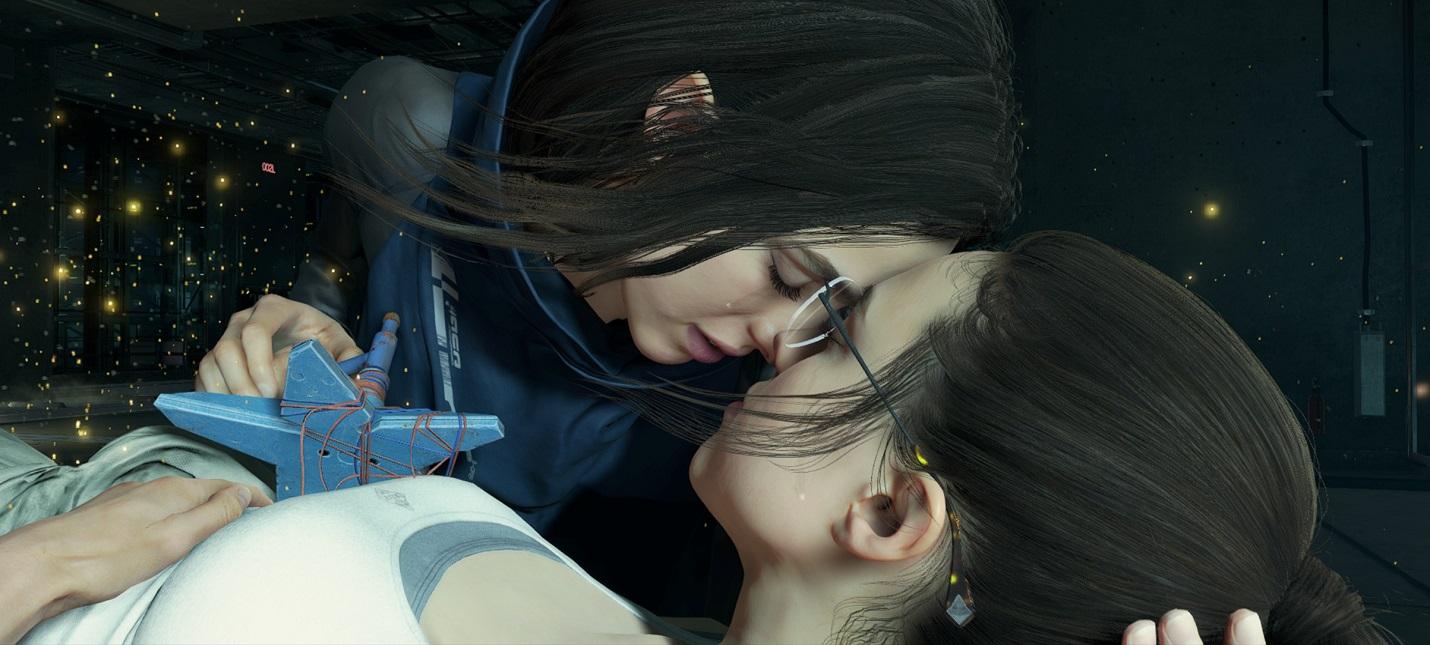 Апдейт PC-версии Death Stranding улучшает производительность игры