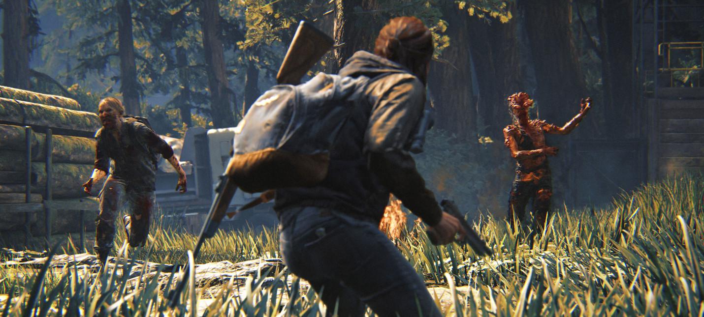 Обновление для The Last of Us 2 с реалистичным уровнем сложности выйдет 13 августа