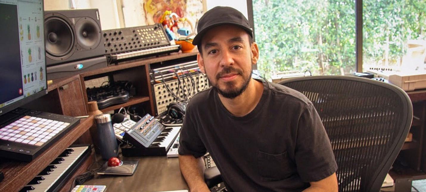 Майк Шинода напишет музыкальную тему церемонии открытия gamescom 2020