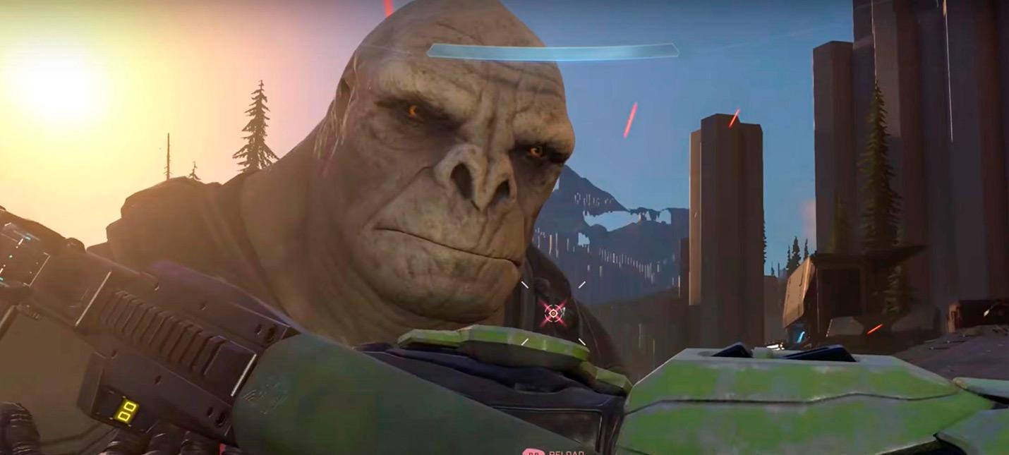 Halo Infinite перенесли на 2021 год