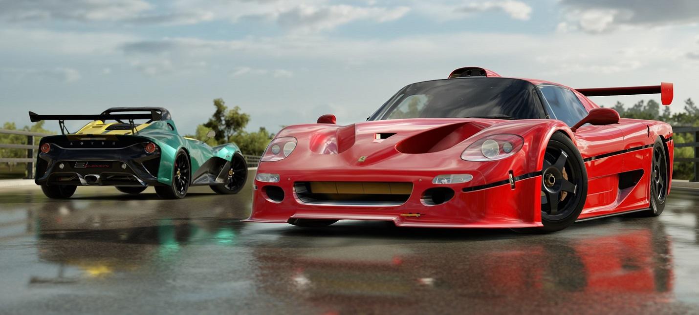 Forza Horizon 3 снимут с продажи в Microsoft Store 27 сентября