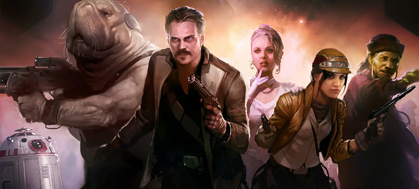 Мы бы сделали лучшую игру по Звездным войнам  бывший продюсер Visceral о Project Ragtag