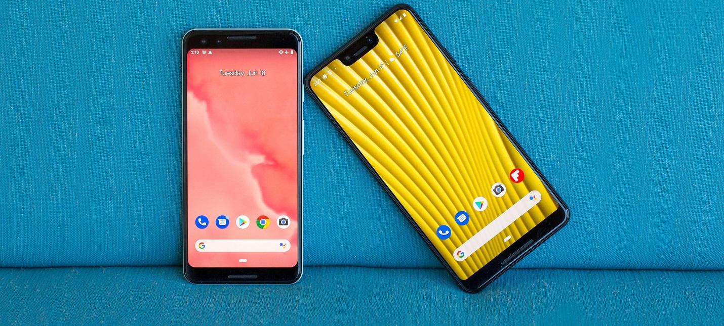 Слух Google Pixel 5 выйдет только в XL варианте по цене в 699