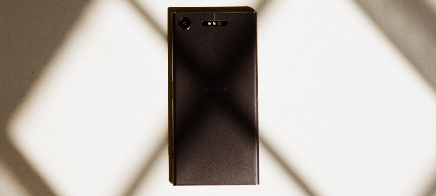 Sony Спрос на дорогие смартфоны продолжает падать