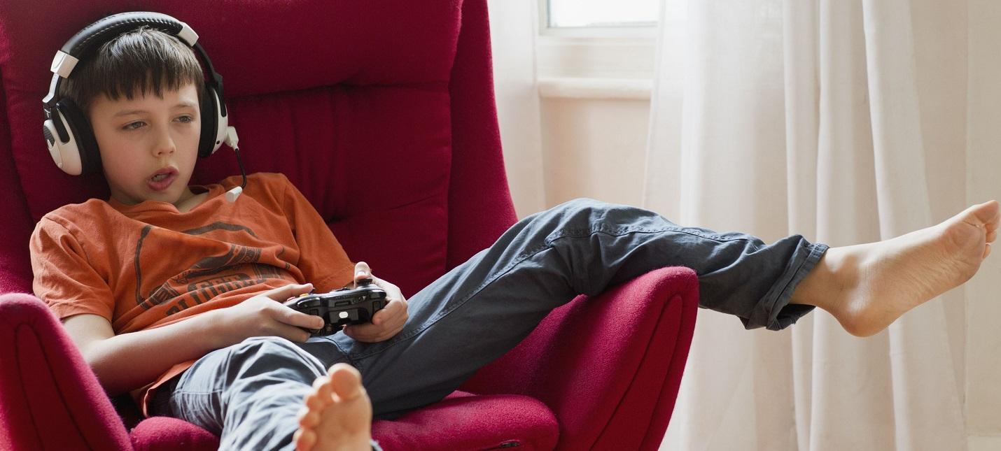 Исследование Видеоигры помогают подросткам развивать эмпатию