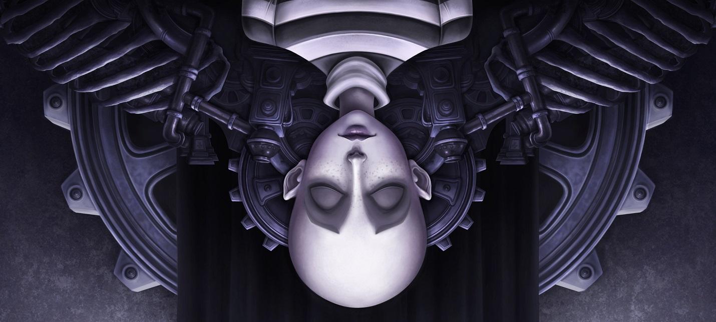 Психологический хоррор DARQ выйдет на двух поколениях консолей в начале 2021 года