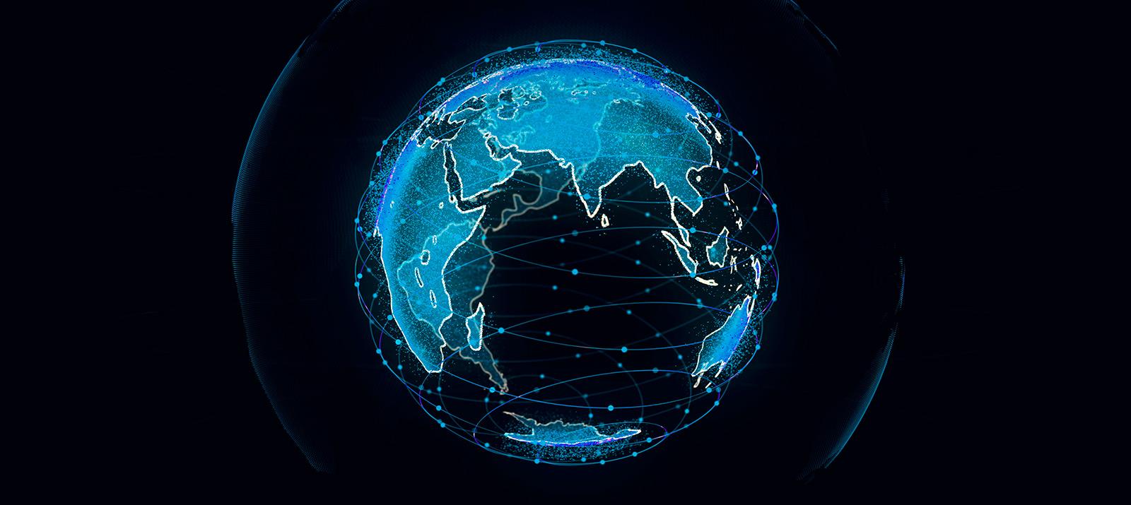 какой пинг у спутникового интернета