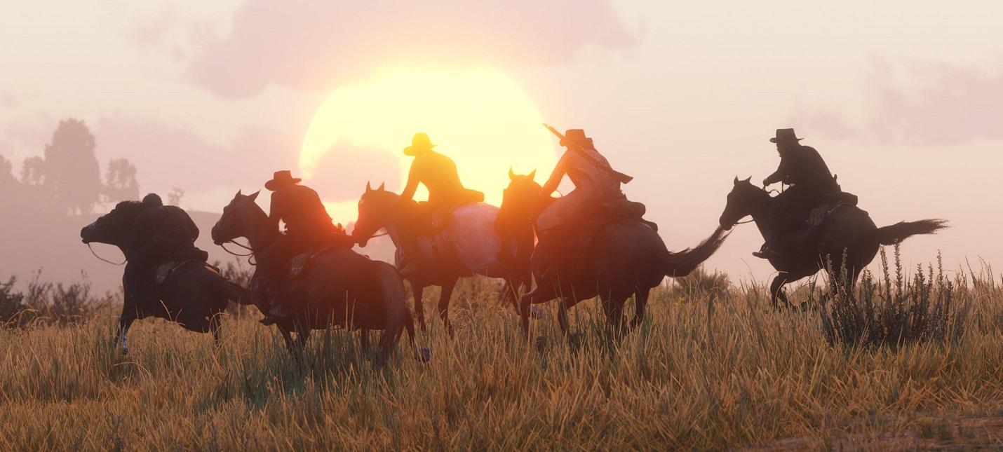 Rockstar Games откатила патч, который сломал Red Dead Online