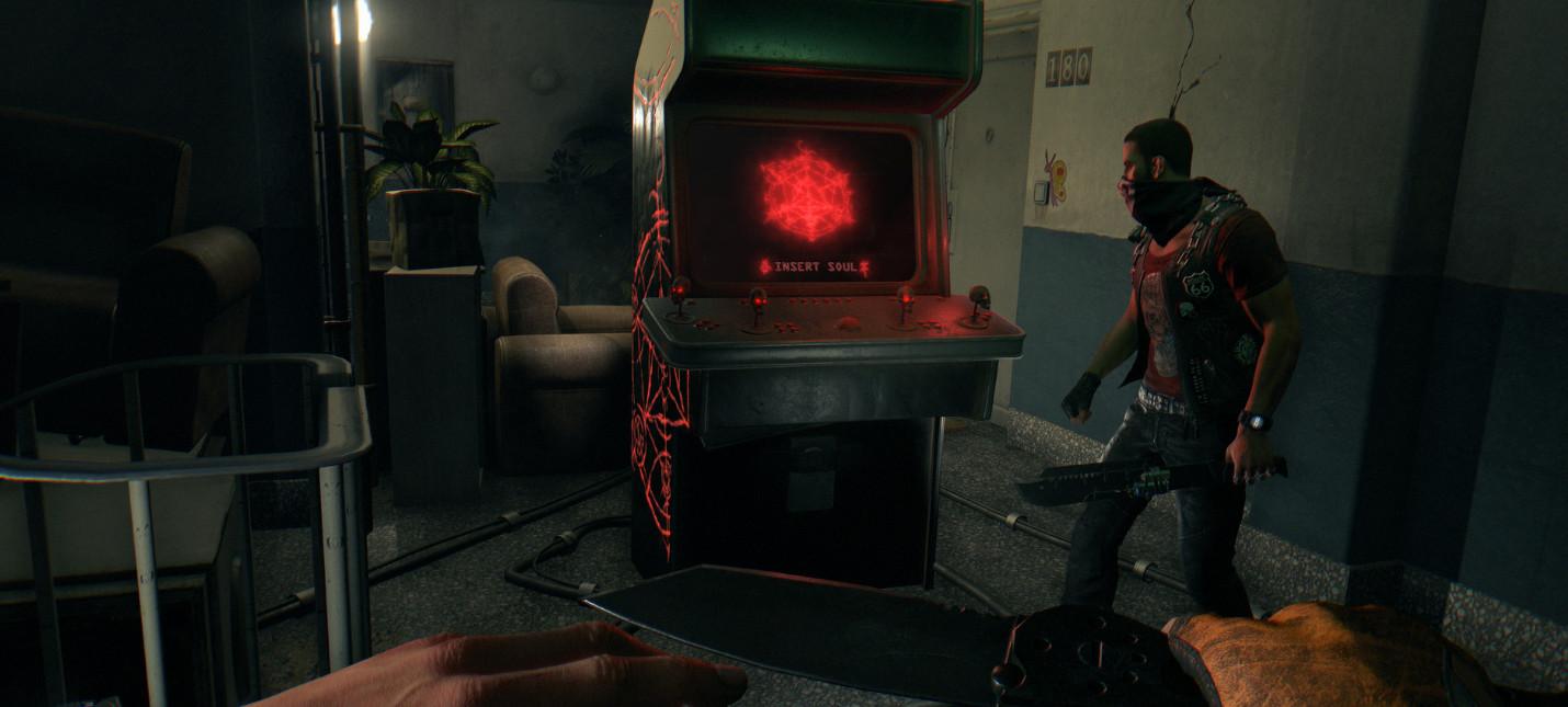 Релизный трейлер дополнения Hellraid для Dying Light