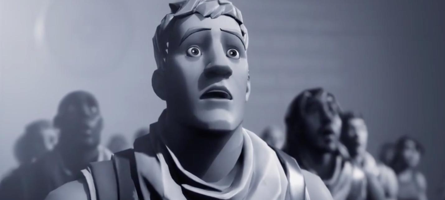 Шикарная короткометражка Fortnite посвящена борьбе с Apple
