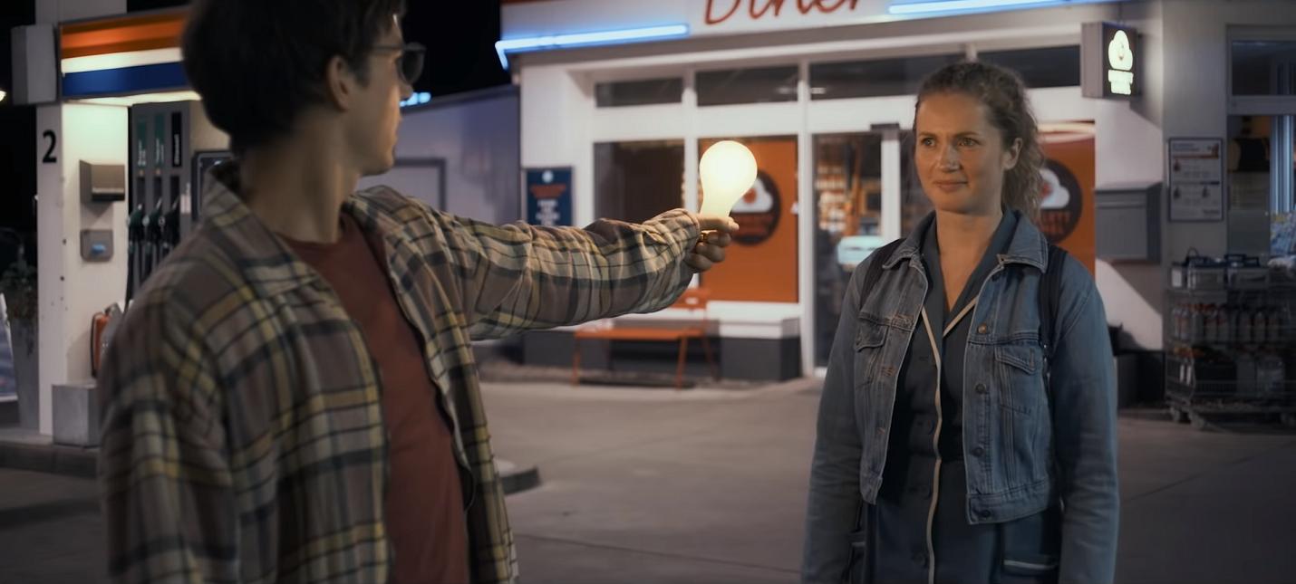 Немецкие супергерои в трейлере фильма Freaks  Youre One of Us от Netflix