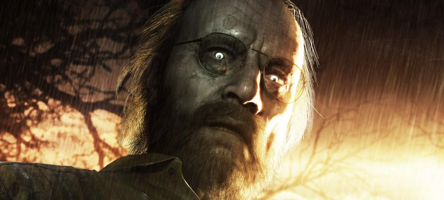 Resident Evil 7 стала второй в платиновом списке самых продаваемых игр Capcom